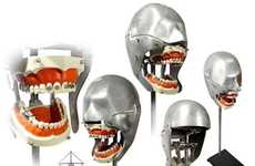Disturbing Dental Devices