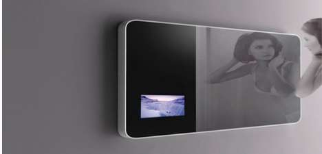 Multimedia Mirrors