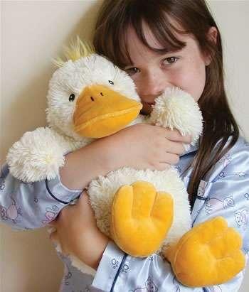 Cuddly Aromatherapy