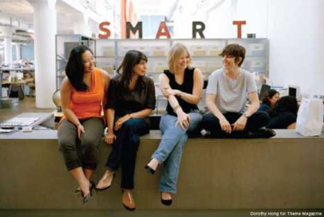 Marketing Tech to Females