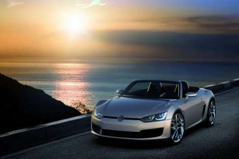 Turbodiesel Convertibles