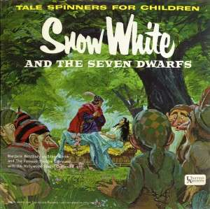 Listening to Classic Fairy Tales