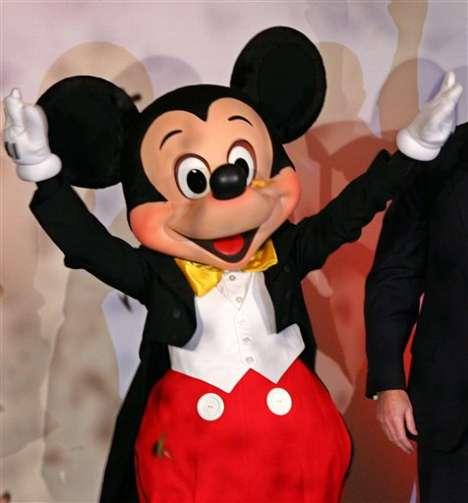 Disney World Domination
