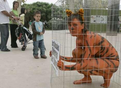 Nude Shockvertising