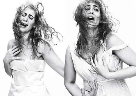 Extreme Emotion Photography