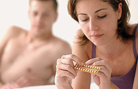 38 Birth-Control Contraptions