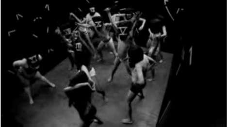 Underground Endurance Dancing