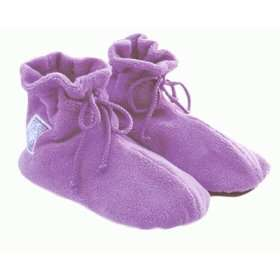 'Foot Cozy' Heated Slippers Emit Sweet Fragrances
