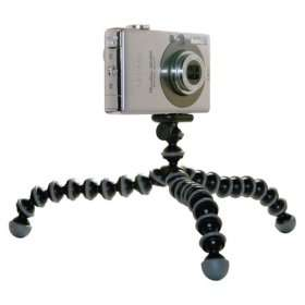 Gorillapod Lets You Take Photos From Any Angle