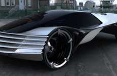 Maintenance-Free Cars - Cadillac World Thorium Fuel Will Last 100 Years Without Gas or Tune-Up