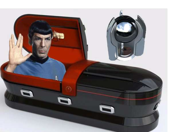 30 'Star Trek' and Fantasy Island Luxuries