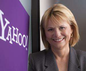 20 Cheers for Yahoo