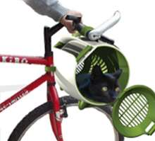 Mobile Pet Carriers