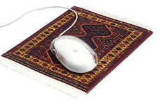 Micro Persian Carpets