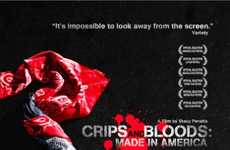 Gang Shockumentaries - 'Crips and Bloods: Made in America' Details Los Angeles' Underworld