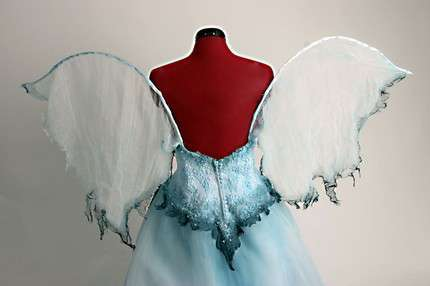 23 Untraditional Wedding Dresses