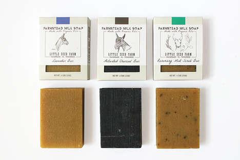 Organic Soap Kits