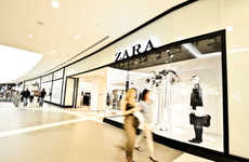 QR Payment Systems - Inditex's Retail Payment System Will Let Consumers Pay by QR Code