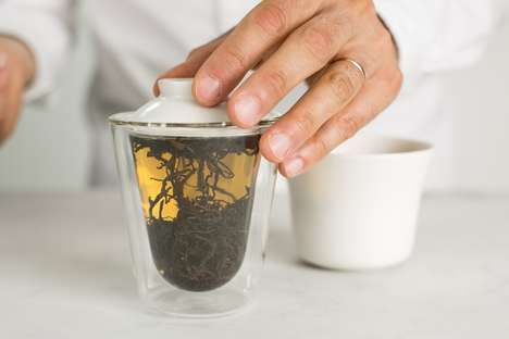Minimalist Tea Makers
