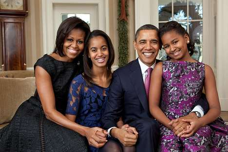 Feminist Presidental Essays - Barack Obama Explained the Damage of Gender Stereotypes for Glamour