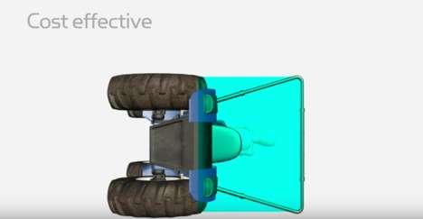 Protective ATV Accessories