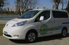 Durable Fuel Cell Cars