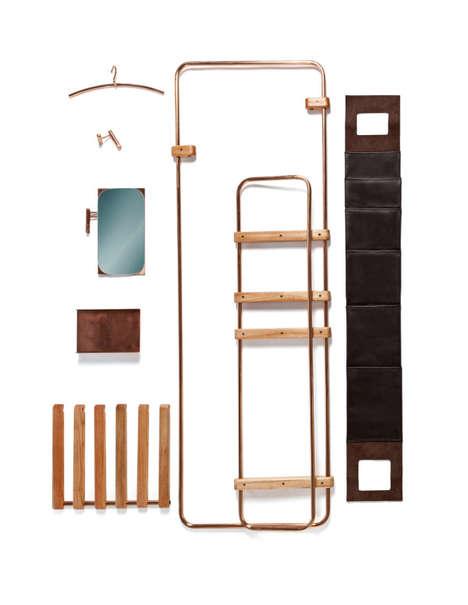Nomadic Furniture Systems