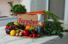 Farm-to-Table Produce Deliveries