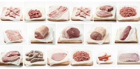 Grass-Fed Pork Deliveries