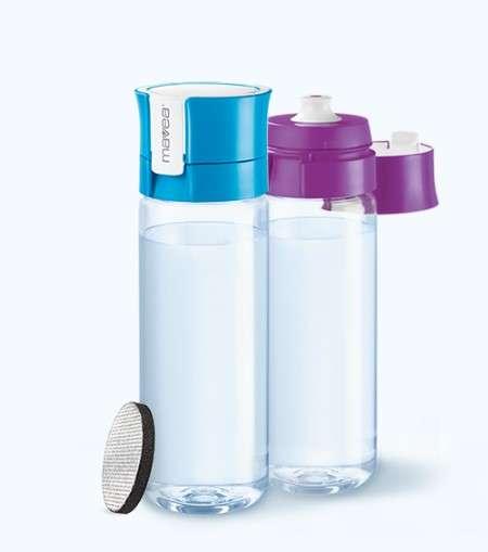 Water-Filtering Bottles