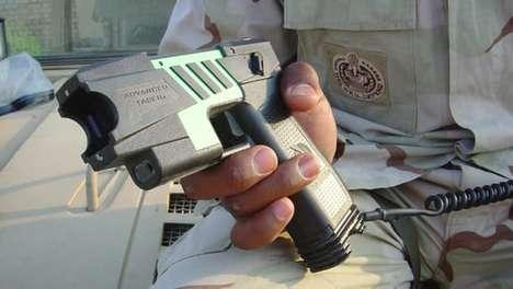 Heart-Monitoring Stun Guns