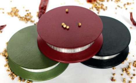 Smart Scale Discs