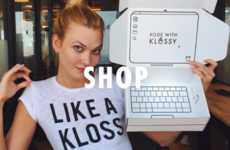 Coding Subscription Sets - The 'Kode With Klossy' Box Supports Female Programmer Initiatives