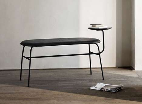Functional Table Benches