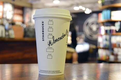 Coffee Shop Milk Alternatives