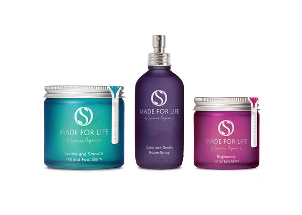 38 Luxury Skin Care Collections