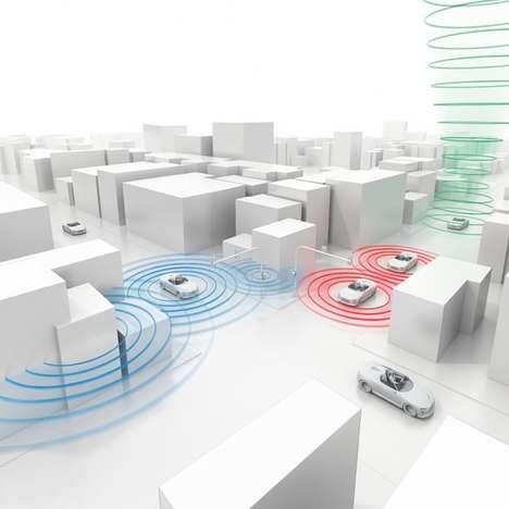 Optimal Traffic Light Detectors