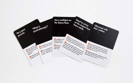 "Relationship Card Decks - This Deck from The School of Life Helps to Answer ""Who Should I Be With?"""