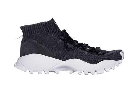 Modular Hybrid Sneakers
