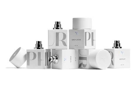 Gender-Neutral Fragrance Collections