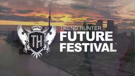 Trend Safaris & Toronto Culture - Trend Hunter's Future Festival 2016 Showcases the Best of Toronto