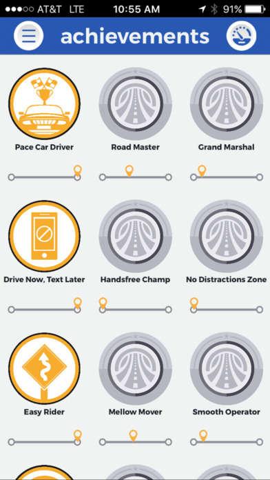 Driver-Rewarding Insurance Apps
