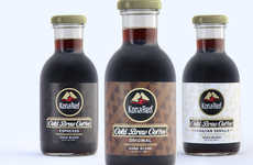 Hawaiian Cold Brew Brands