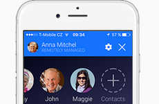 Senior-Specific Tablet Apps - This App Simplifies Technology for Older Demographics