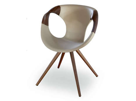 Mobius Strip Chairs