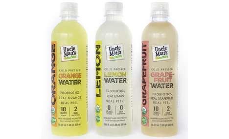 Probiotic Citrus Water