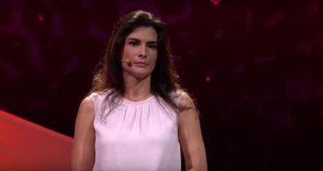 Leila Hoteit Keynote Speaker