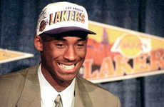 Legendary Basketballer Holidays - August 24th is 'Kobe Bryant Day' in Los Angeles