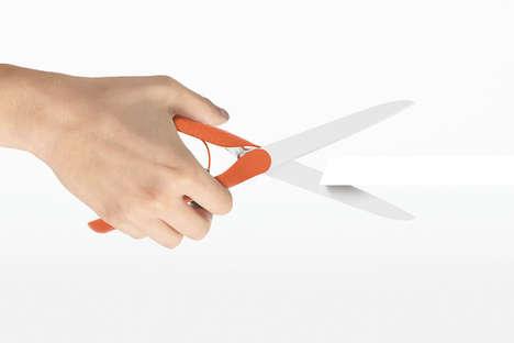 Compact Compression Scissors