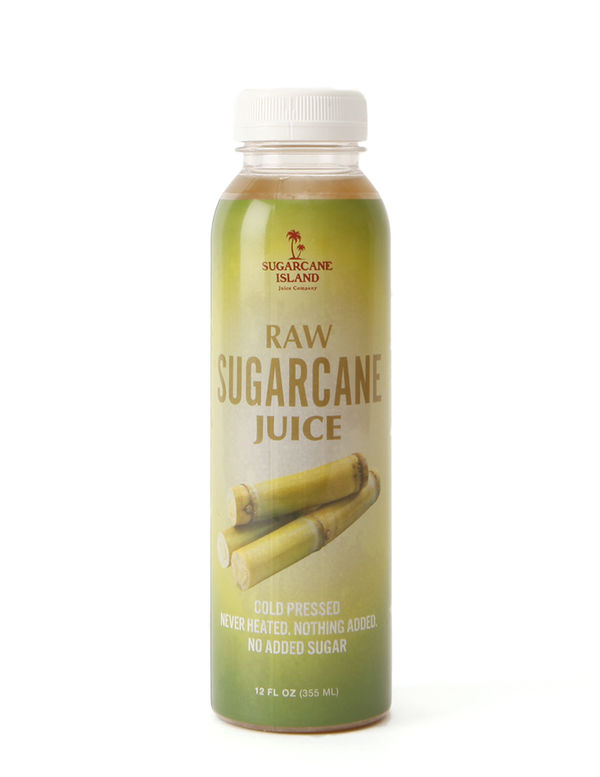 Citrusy Sugarcane Drinks : sugarcane juice